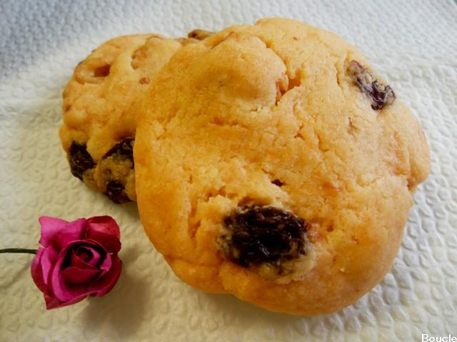 boucleクッキー