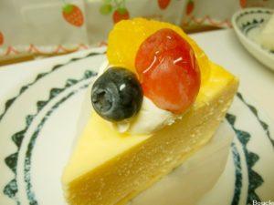 boucleカットケーキ