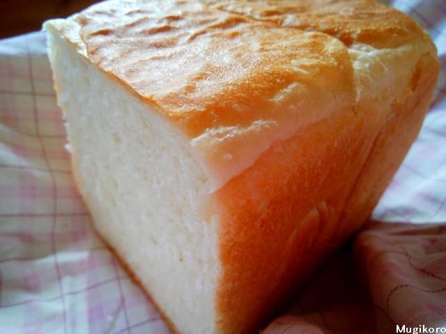 麦香炉食パン