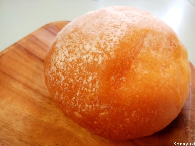 パン屋こな雪試作品