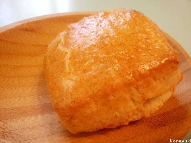 パン屋こな雪スコーン