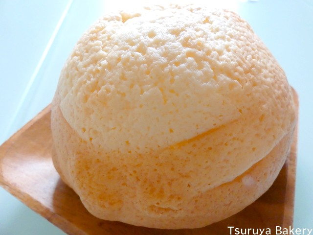 Tsuruya塩バタークッキーパン