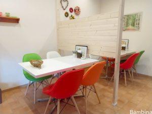 bambinaバンビーナカフェ